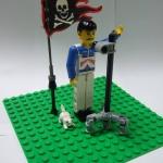 レゴれご団のはじまり