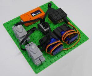 LEGOテクニック補完計画
